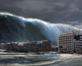 Катастрофа Европа