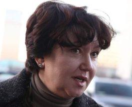 Наталья Филева