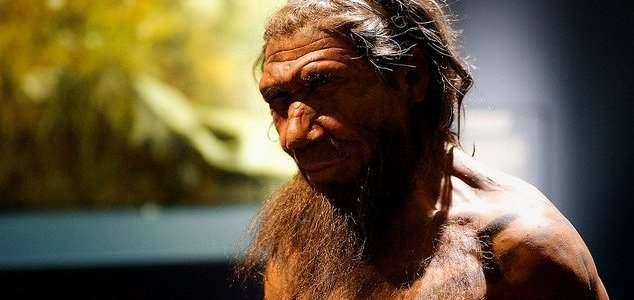 Неандертальцы Каннибализм