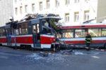 Трамвай Чехия