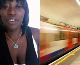 извращение в метро