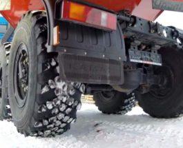 подвеска грузового авто