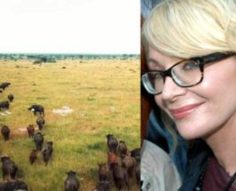 похитили в Уганде