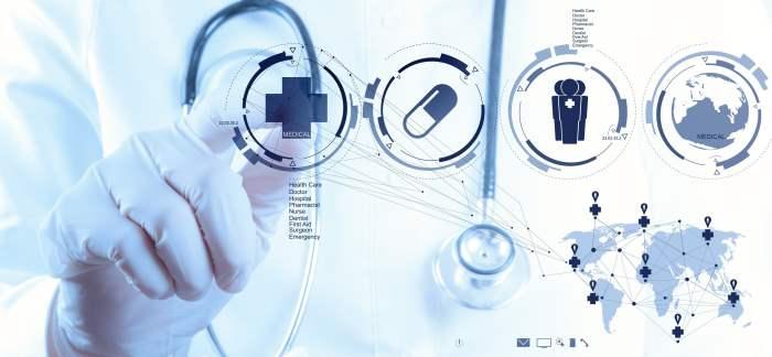 продвижение медицинского сайта