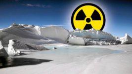 радиация во льдах