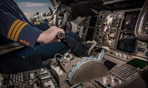 самолеты без пилотов