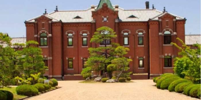 японская тюрьма