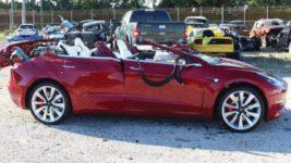 Автопилот Tesla Model 3