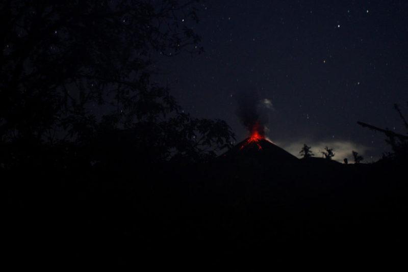 Вулкан Реввентадор