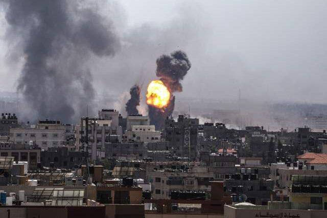 Израиль и Газа
