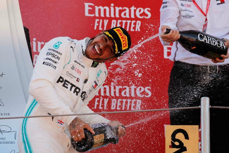 На Гран-При Испании