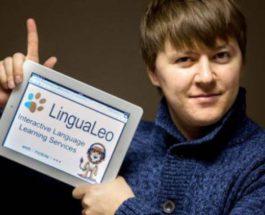 Основатель приложения LinguaLeo