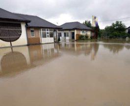 босния наводнение