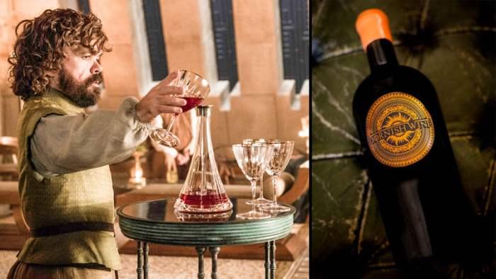 вино дорна