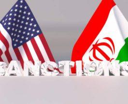 иран санкции