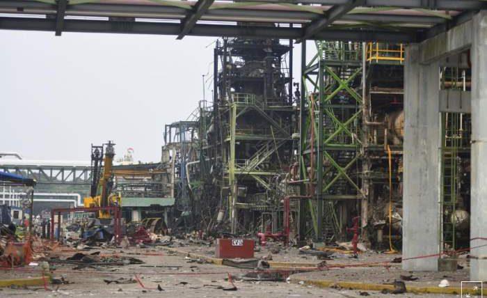 мексика завод