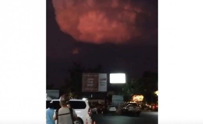 пхукет облако