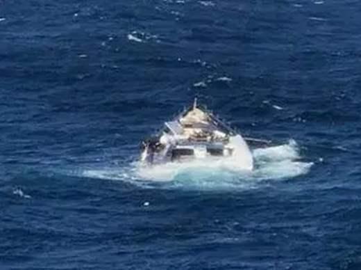 яхта миллиардера