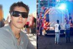 28-летний серфер умер