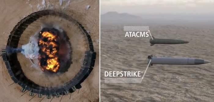 DeepStrike