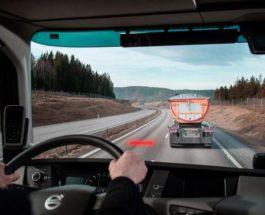 Red Alert Volvo