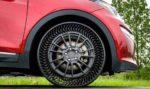 Безвоздушные шины
