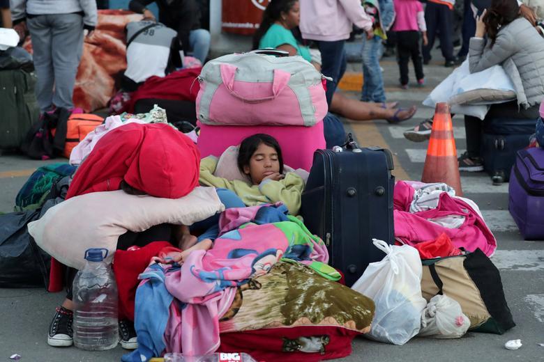 Венесуэльские дети