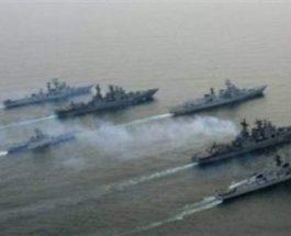 Греция флот