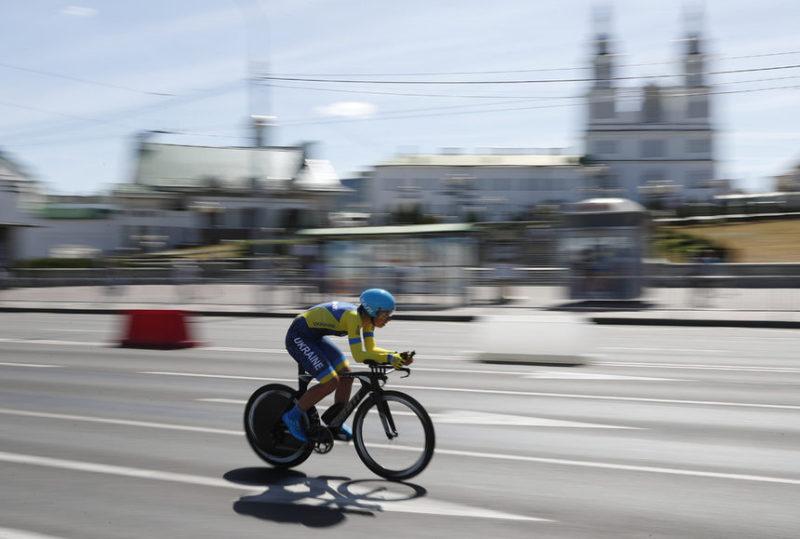 Европейского женского велоспорта