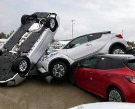 Новая «Тойота»