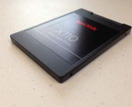 Рынок SSD