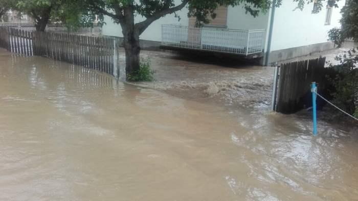 Сербия наводнение