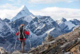 альпинисты гималаи