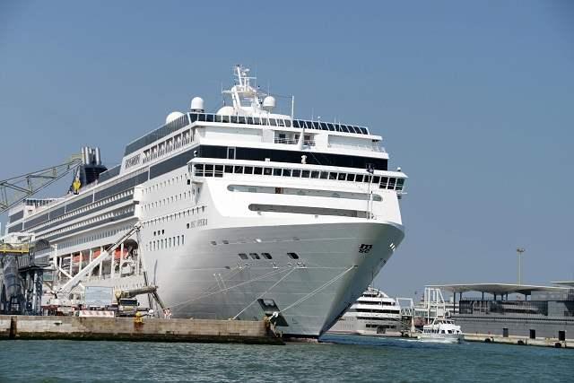 венеция лайнеры