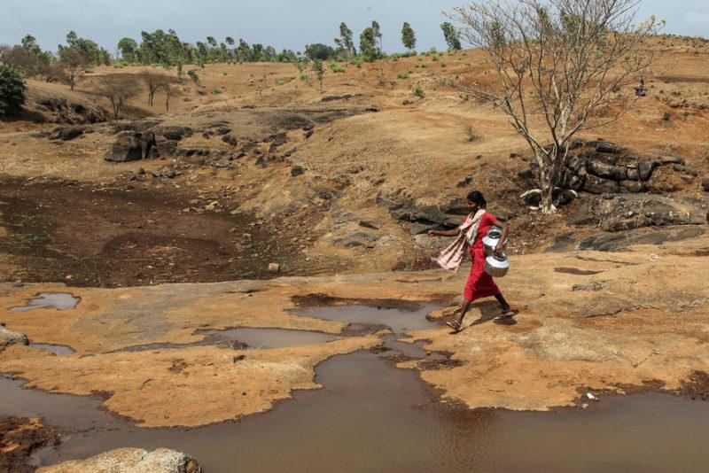 загрязнения озера Тан