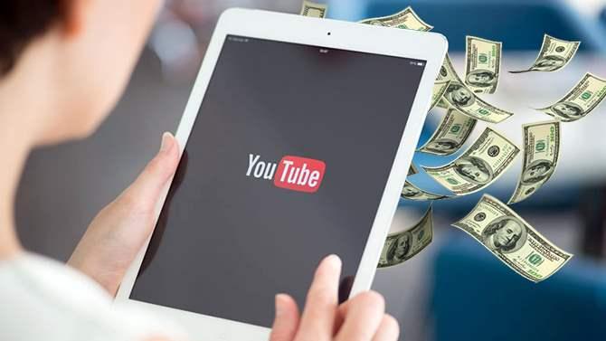 заработок в интернете на просмотре видеороликов
