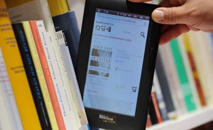 онлайн библиотеки