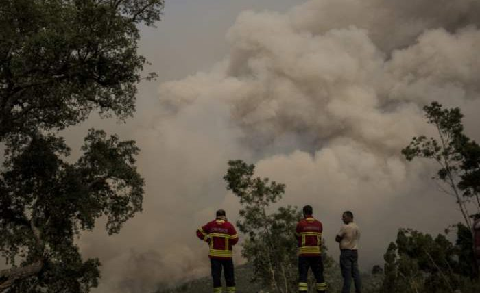 португалия авиакатастрофа