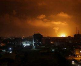 ракеты израиль