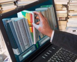 цифровые библиотеки