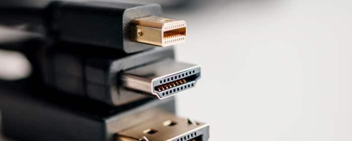 Displayport или HDMI