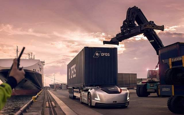 Volvo Trucks,Vera