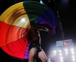 WorldPride 2019