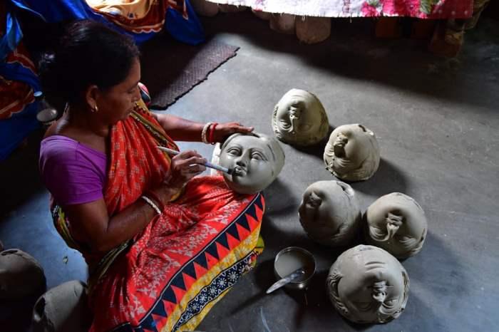 Агартала, Индия