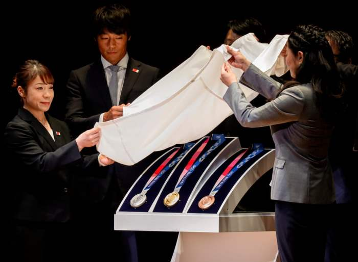 Олимпийские призеры