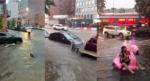 США плохая погода