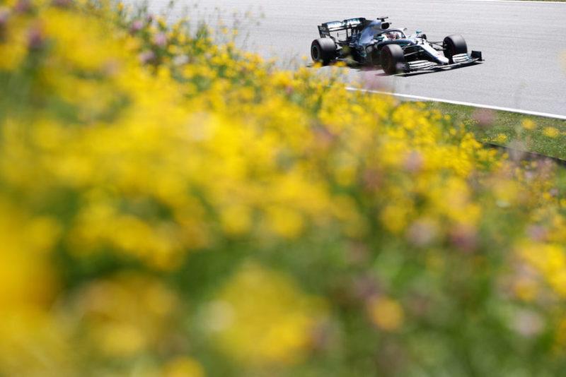Формула-1 в Австрии