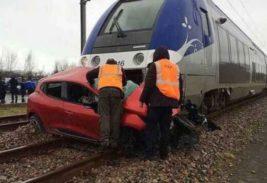 авария франция
