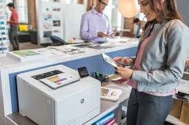 аутсорсинг офисной печати