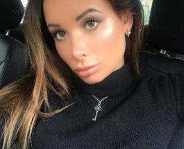 блогерша москва